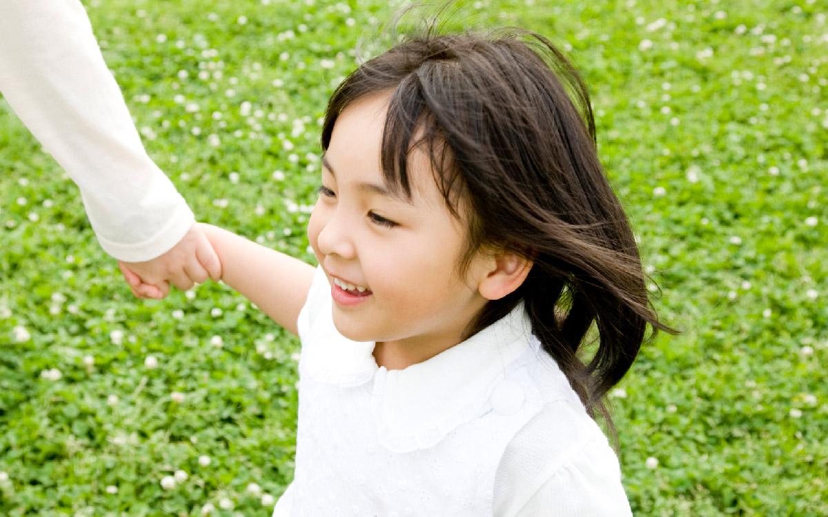 画像:小学生|7〜12歳頃
