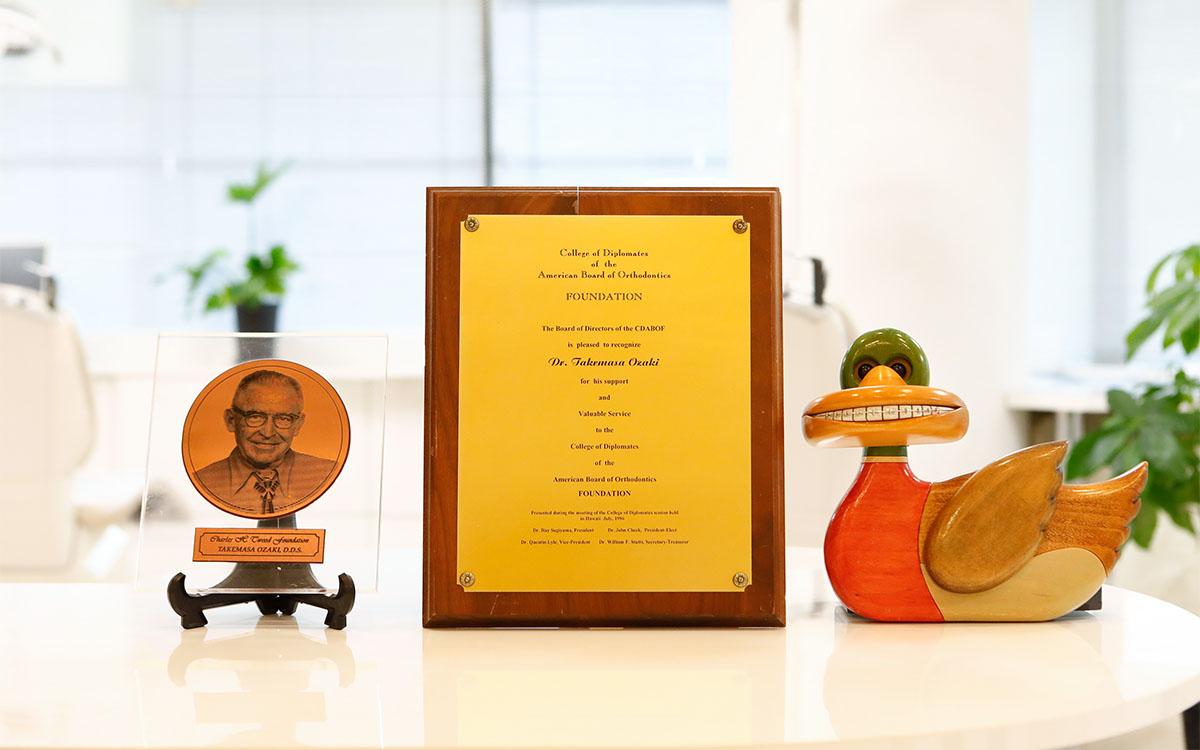 画像:創立1973年からの経験と治療実績